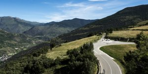 Barcelona Tourmalet cycling
