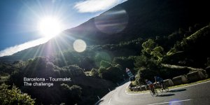 Barcelona Tourmalet roadcycling