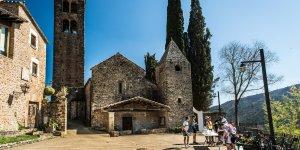 Barcelona Girona Cycling Tour
