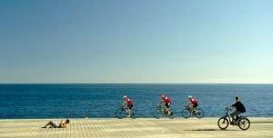 Barcelona Cycling Tour
