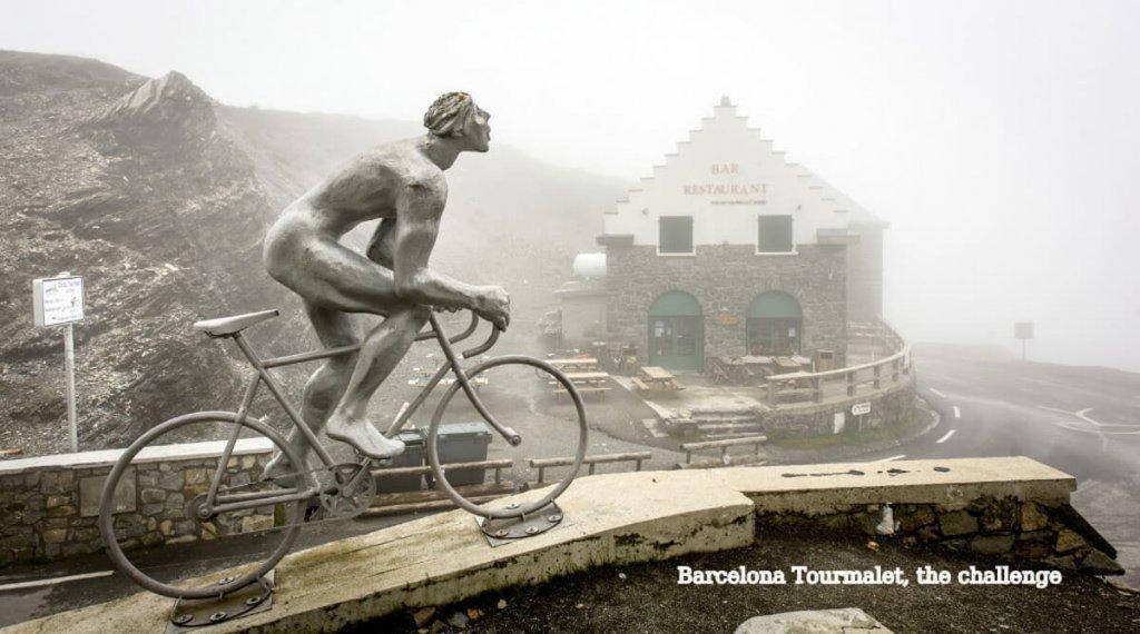 Barcelona Tourmalet Cycling Tour