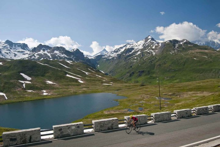Alps Cycling Tour