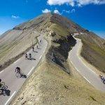 Cycling Alps Bonette