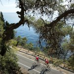 tour of Costa Brava by Road Bike