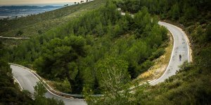 The Solitaire Roads tour of Sitges (Barcelona)