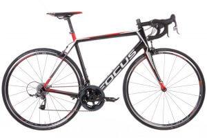 Focus Cayo Road Bike