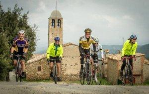 Girona cycling tour