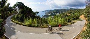 Bike tours Costa Brava