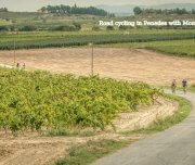 The Vineyards and Wineries tour of Penedes by Road Bike