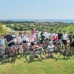 Montefusco Road Cycling Barcelona