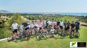 Montefusco Road Cycling Barcelona