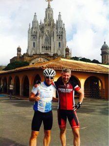 Montefusco Cycling Testimonials