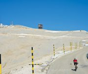 Cycling Alps Ventoux