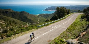 Road Cycling Costa Brava