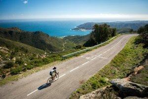 Road Cycling Costa Brava