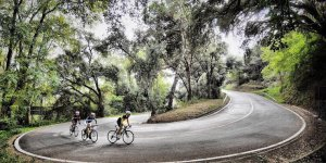 Roadcycling Barcelona