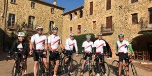 Roadcycling Girona