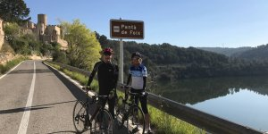 Roadcycling Penedes