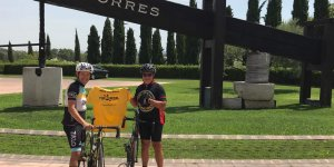 Roadcycling-vineyards-barcelona