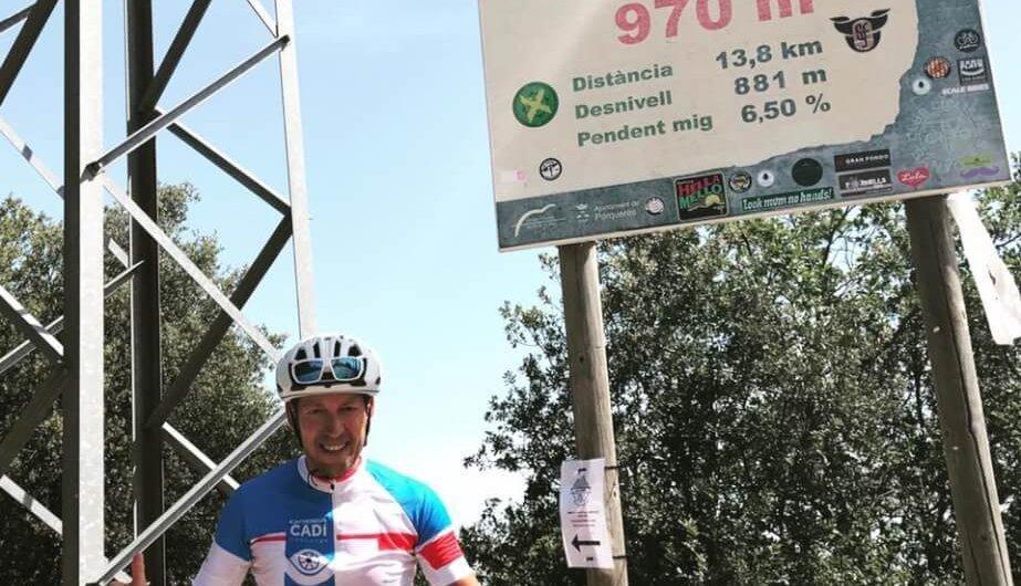 Rocacorba-Girona-Cycling