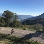 Coll de Bracons with Montefusco Cycling