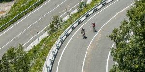 La Bonaigua Pyrenees roadcycling