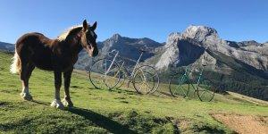 Col d'Aubisque Pyrenees