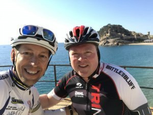Costa Brava cycling tours