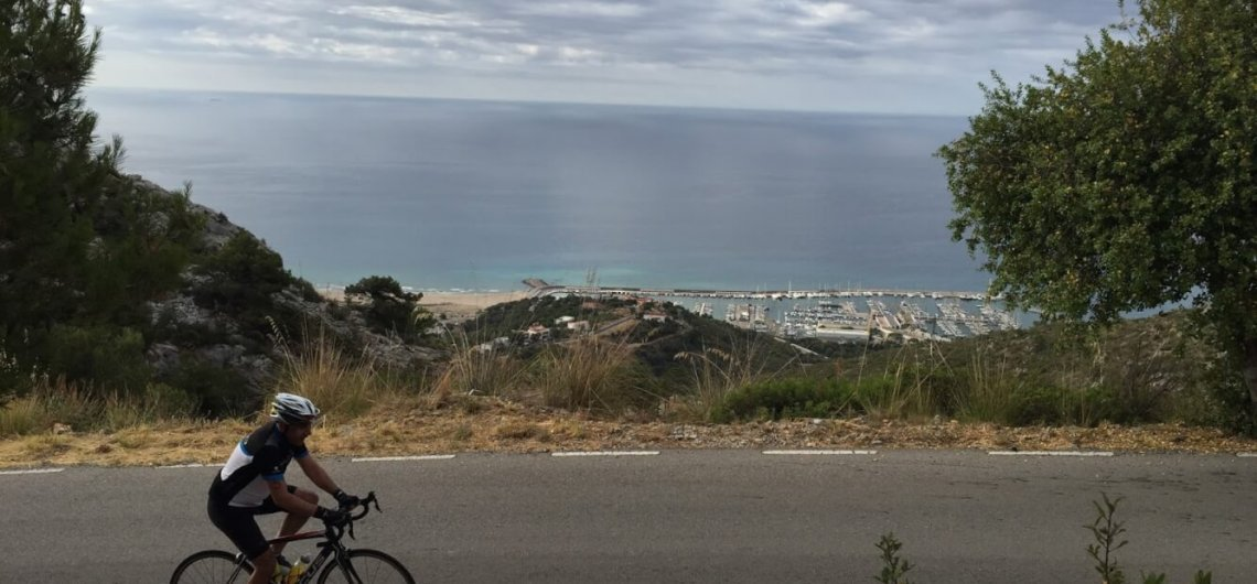 Climbing Rat Penat Castelldefels