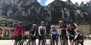 Roadcycling Montserrat