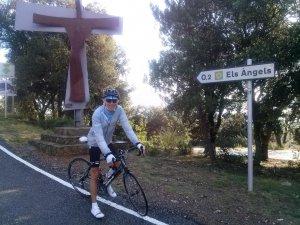 Cycling Els Angels (Girona)