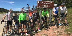 Cycling Pyrenées