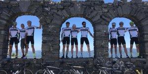 Transpyrenees cycling trip