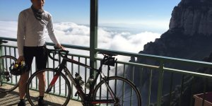 roadcycling-montserrat-mountains