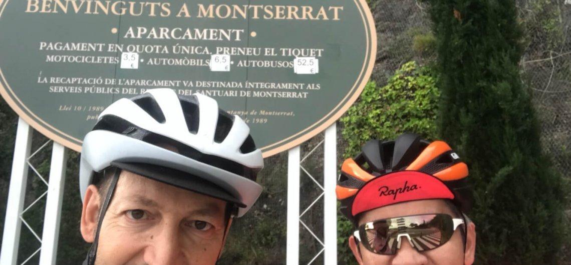 cycling-montserrat-barcelona
