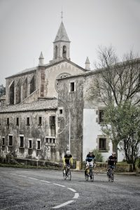 Cycling Sant Grau Costa Brava